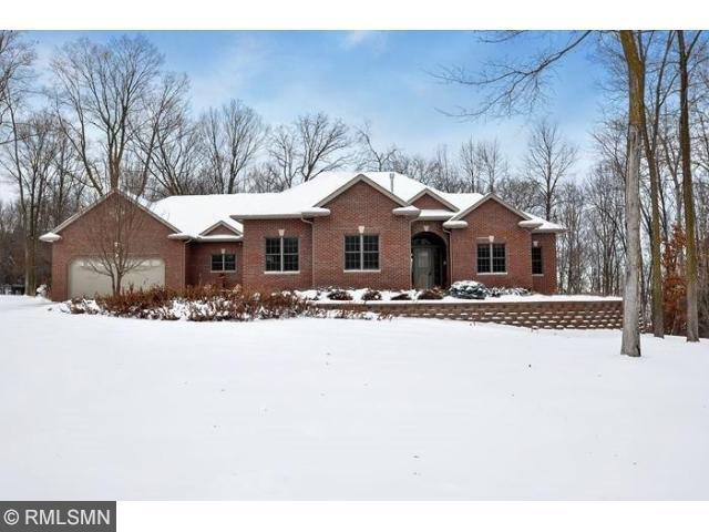 Real Estate for Sale, ListingId: 28786214, Otsego,MN55362
