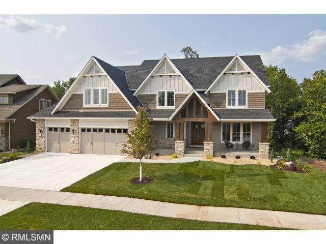 Real Estate for Sale, ListingId: 28792589, Maple Grove,MN55311