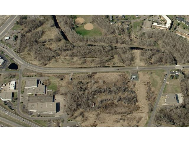 7.21 acres Coon Rapids, MN