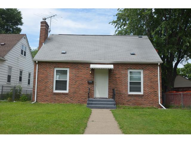Rental Homes for Rent, ListingId:28839928, location: 5604 23rd Avenue S Minneapolis 55417