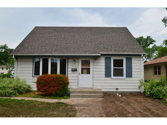 Rental Homes for Rent, ListingId:28839929, location: 6314 Girard Avenue S Richfield 55423
