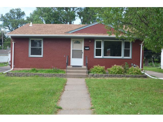 Rental Homes for Rent, ListingId:28839930, location: 1731 Idaho Avenue E St Paul 55106