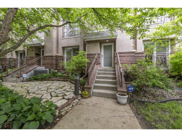 Rental Homes for Rent, ListingId:28839946, location: 1823 Colfax Avenue S Minneapolis 55403