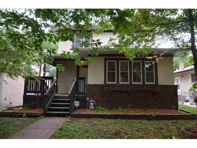 Rental Homes for Rent, ListingId:28872242, location: 1337 Reaney Avenue St Paul 55106