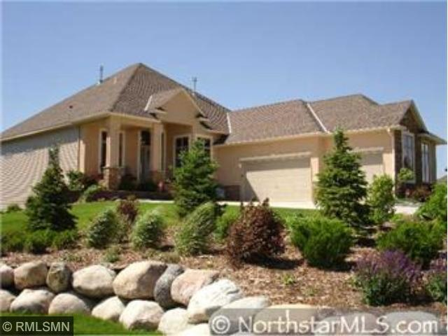 Real Estate for Sale, ListingId: 28877430, Blaine,MN55449