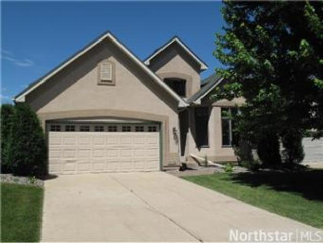 Rental Homes for Rent, ListingId:28877394, location: 10428 Spyglass Drive Eden Prairie 55347