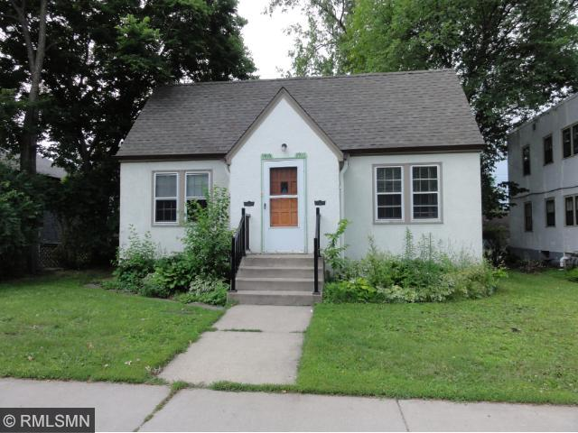 Rental Homes for Rent, ListingId:28877693, location: 1911 E 38th Street Minneapolis 55407