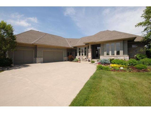 Real Estate for Sale, ListingId: 28924275, Medina,MN55340