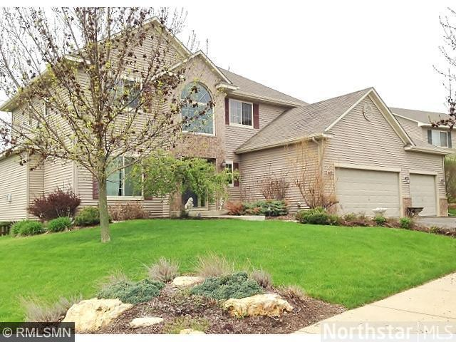 Rental Homes for Rent, ListingId:28945119, location: 1956 Fountain Lane Waconia 55387