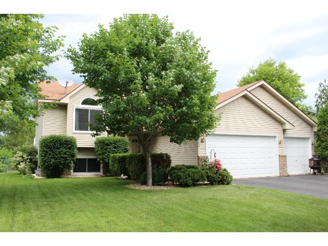 One of Coon Rapids 5 Bedroom Single Story Homes for Sale