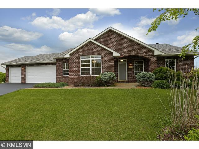 Rental Homes for Rent, ListingId:28966119, location: 7080 Lakeside Circle Minnetrista 55364