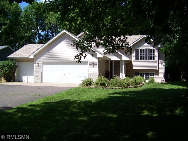 Real Estate for Sale, ListingId: 28978106, Vadnais Heights,MN55127