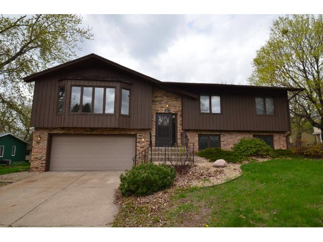 Rental Homes for Rent, ListingId:28984823, location: 943 Pine View Court St Paul 55119