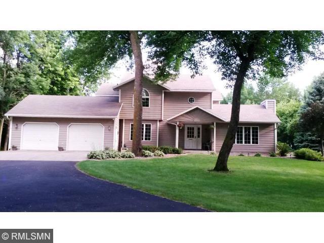 Real Estate for Sale, ListingId: 28983262, Hutchinson,MN55350