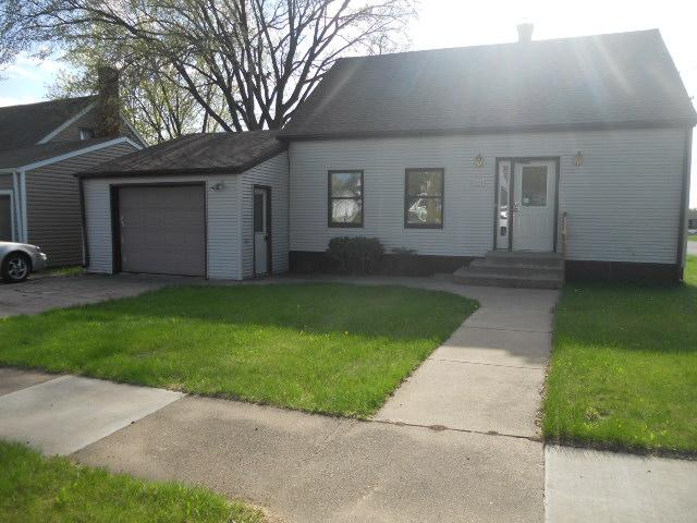 101 Summer St S, Pierz, MN 56364