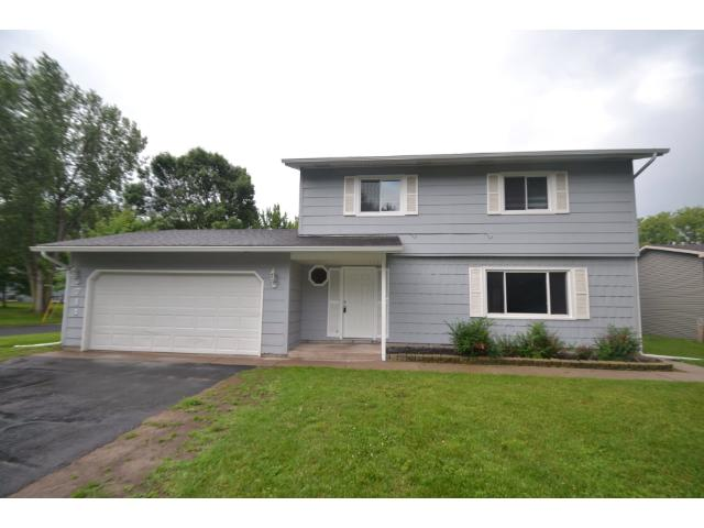 Rental Homes for Rent, ListingId:29025604, location: 714 Schilling Circle NW Forest Lake 55025