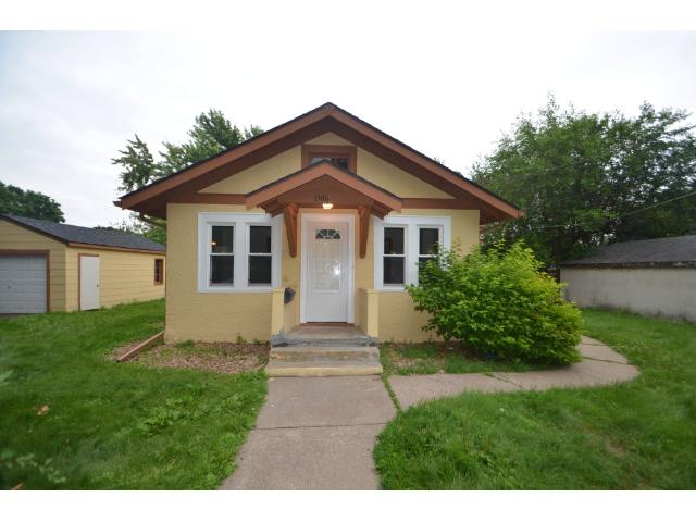 Rental Homes for Rent, ListingId:29025599, location: 1366 Hazelwood Street St Paul 55106