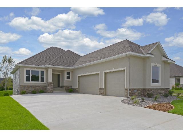 Real Estate for Sale, ListingId: 29030940, Blaine,MN55449