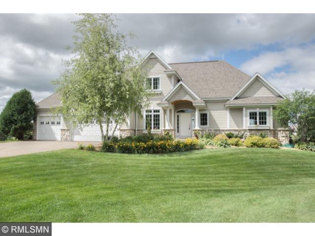 Real Estate for Sale, ListingId: 29082860, St Michael,MN55376