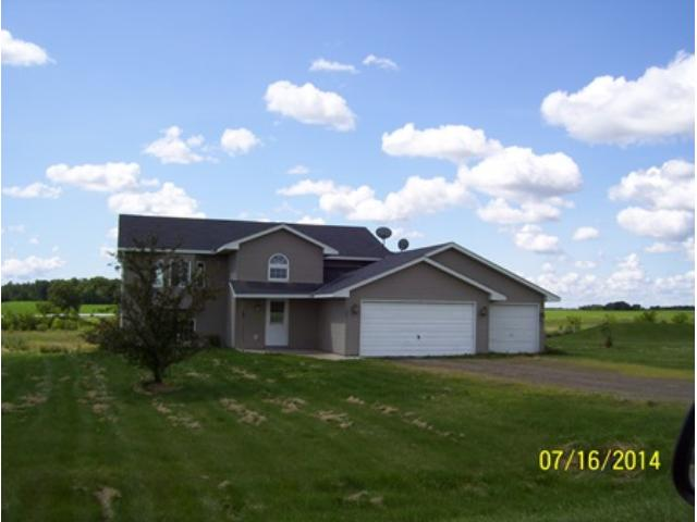 5.03 acres Foreston, MN