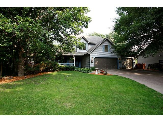 Real Estate for Sale, ListingId: 29105267, Arden Hills, MN  55112
