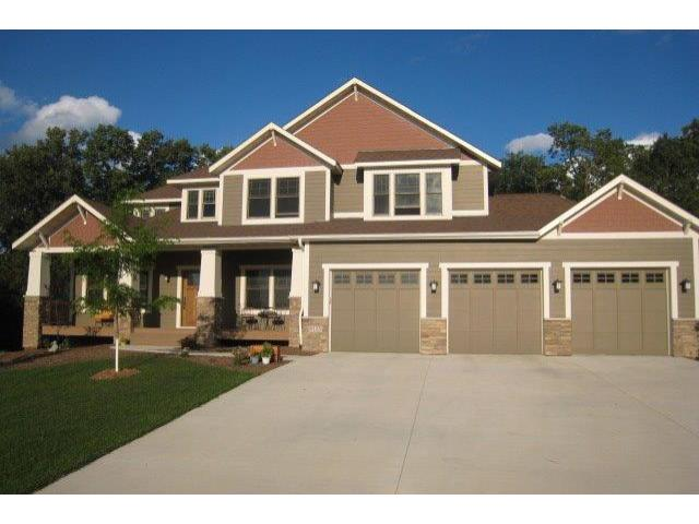 Rental Homes for Rent, ListingId:29750423, location: 9125 Edgewood Circle Shakopee 55379