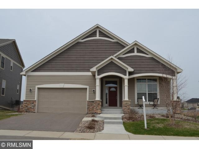 Rental Homes for Rent, ListingId:29133774, location: 16861 Draft Horse Boulevard Lakeville 55044