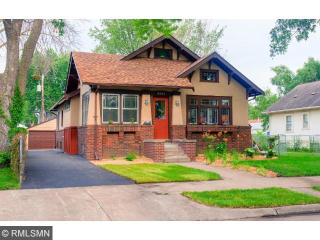 Real Estate for Sale, ListingId: 29152551, Minneapolis,MN55406
