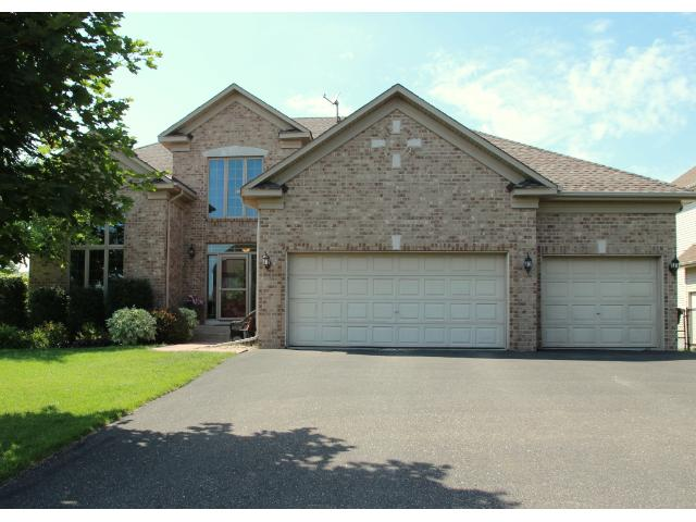 Real Estate for Sale, ListingId: 29177877, St Michael,MN55376