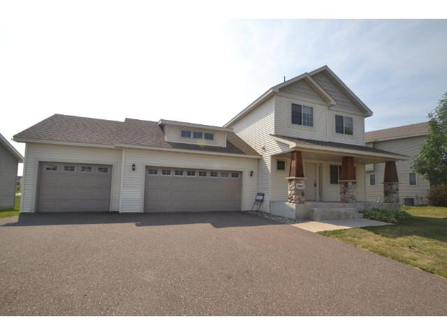 Rental Homes for Rent, ListingId:29199392, location: 18923 Tyler Street NW Elk River 55330