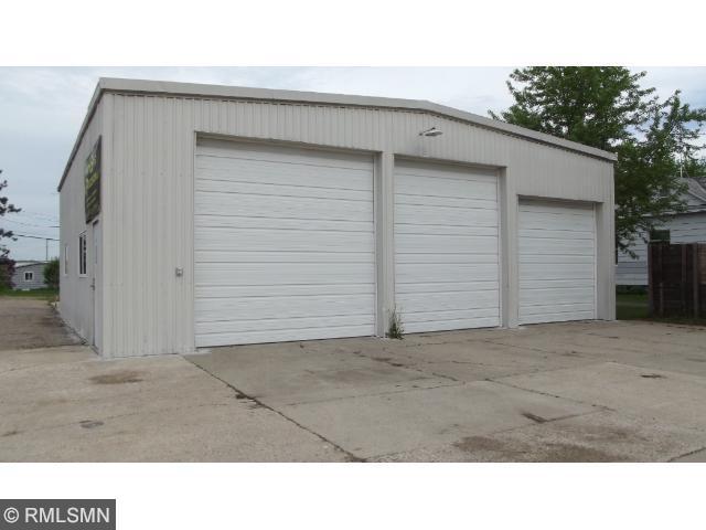 547 1st St S, Long Prairie, MN 56347