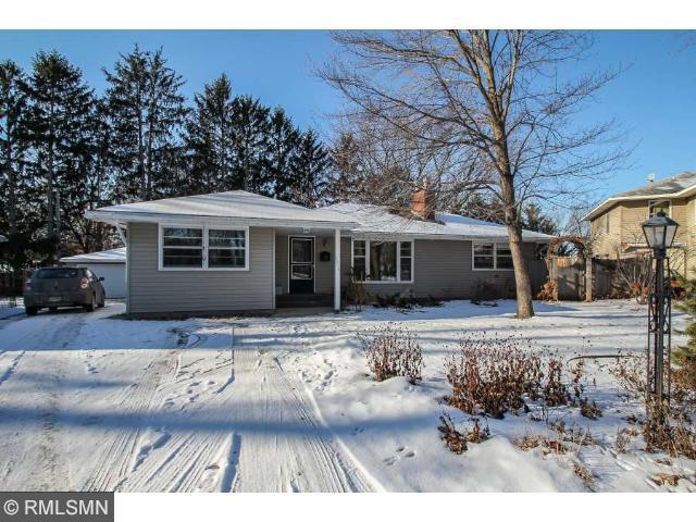 Real Estate for Sale, ListingId: 29717564, St Louis Park,MN55426