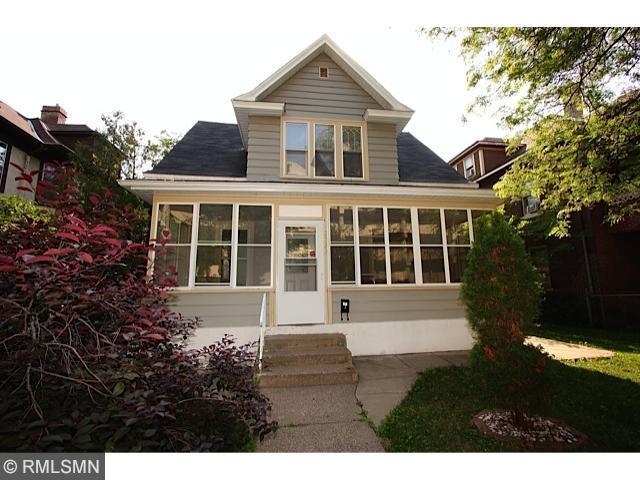 Rental Homes for Rent, ListingId:29213923, location: 2523 10th Avenue S Minneapolis 55404