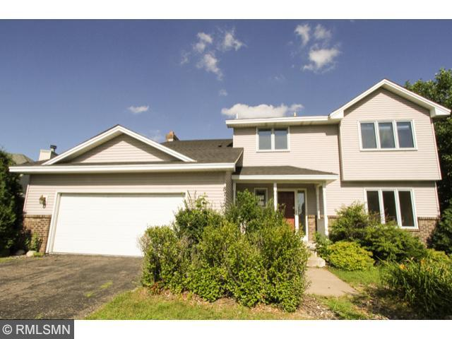 One of Brooklyn Park 5 Bedroom Homes for Sale
