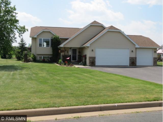 Real Estate for Sale, ListingId: 29242421, Spring Valley,WI54767
