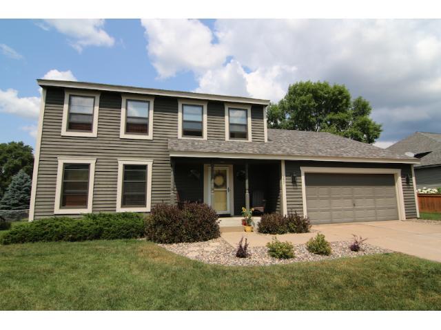 Real Estate for Sale, ListingId: 29269405, Vadnais Heights,MN55127