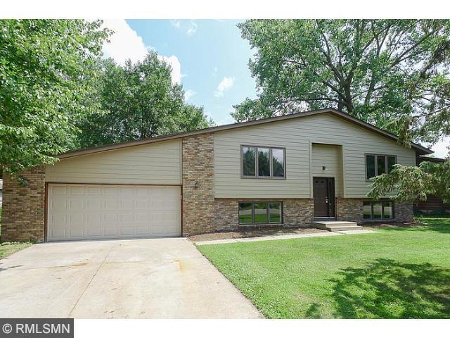 Real Estate for Sale, ListingId: 29282145, Vadnais Heights,MN55127