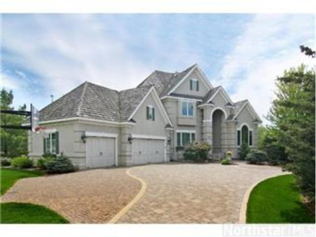 Rental Homes for Rent, ListingId:29281919, location: 17747 Ballantrae Circle Eden Prairie 55347
