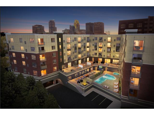 Rental Homes for Rent, ListingId:29288141, location: 360 N 1st Street Minneapolis 55401