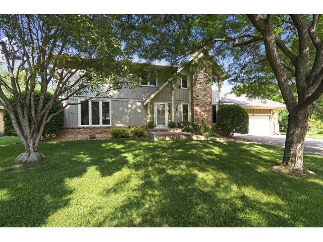 Real Estate for Sale, ListingId: 29297474, Golden Valley,MN55426