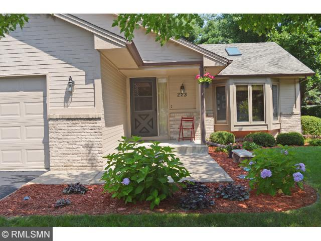 Real Estate for Sale, ListingId: 29297698, Mahtomedi,MN55115