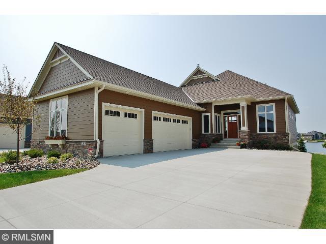 Real Estate for Sale, ListingId: 29303233, Blaine,MN55449