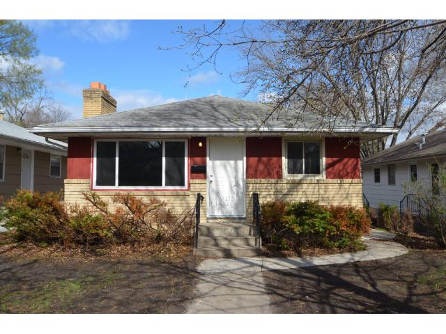 Rental Homes for Rent, ListingId:29304255, location: 3240 Indiana Avenue N Robbinsdale 55422
