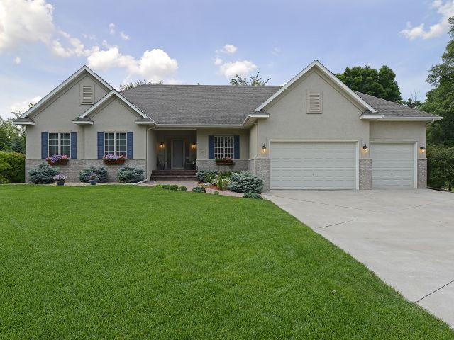 Real Estate for Sale, ListingId: 29303498, St Michael,MN55376