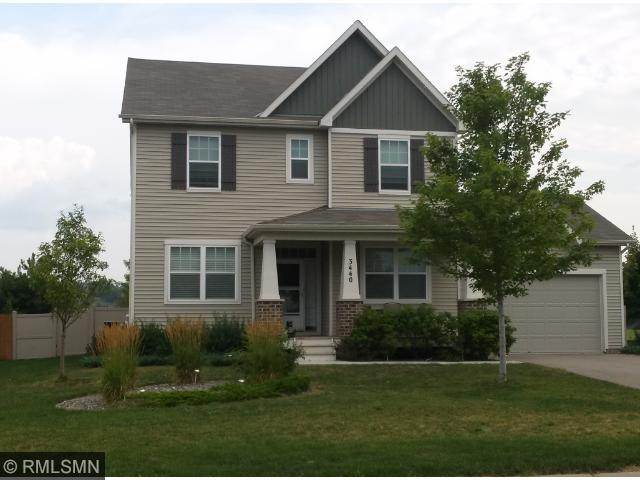 Rental Homes for Rent, ListingId:29319985, location: 3440 Molina Street Shakopee 55379
