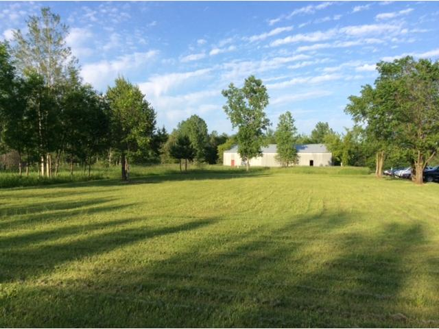 3.88 acres by Hinckley, Minnesota for sale