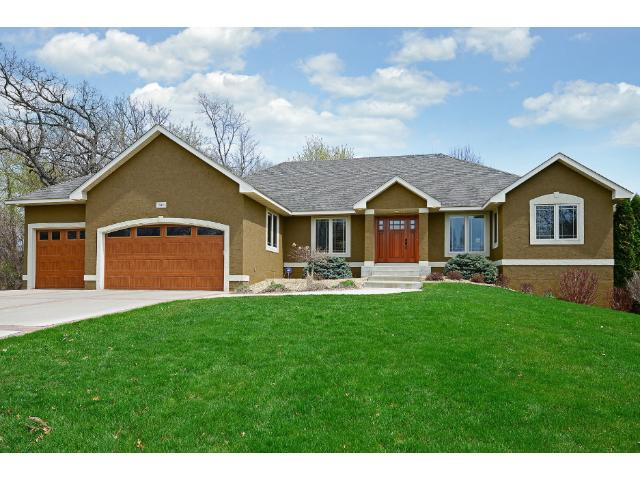 Rental Homes for Rent, ListingId:29352186, location: 1861 Preserve Court Shakopee 55379