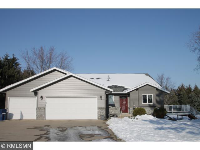 Real Estate for Sale, ListingId: 29364078, Rice,MN56367