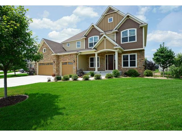 Real Estate for Sale, ListingId: 29368889, Blaine,MN55449