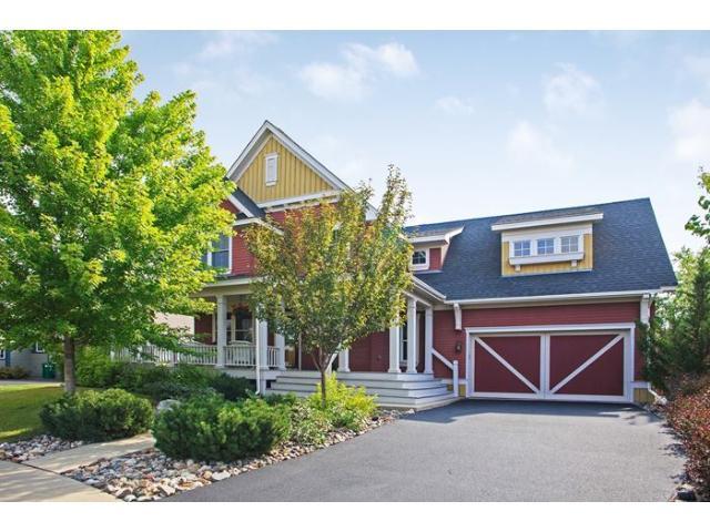 Real Estate for Sale, ListingId: 29368775, Apple Valley,MN55124